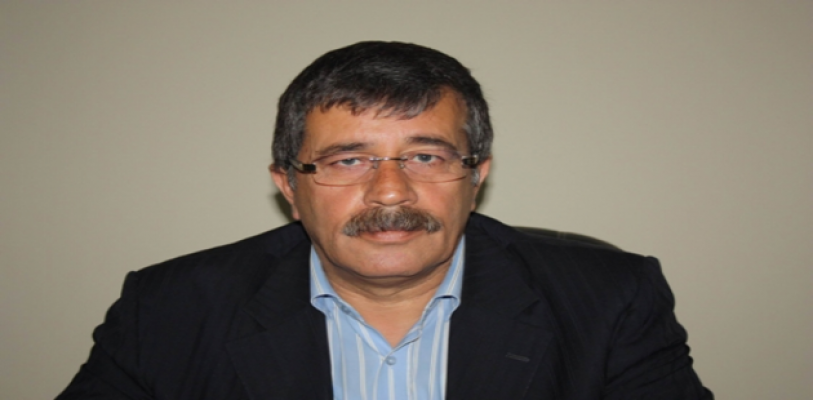 Urfa eski milletvekili tutuklandı