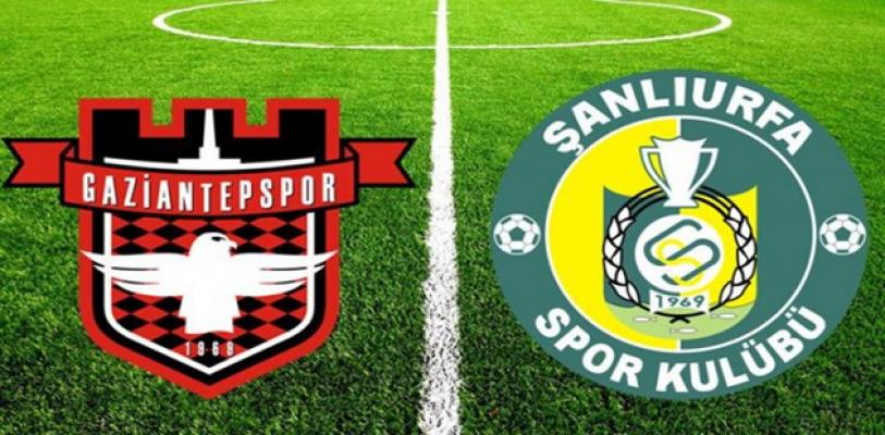 Ziraat Türkiye kupasında rakip Gaziantepspor