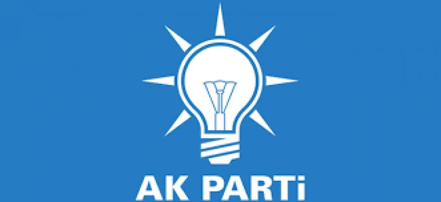 AK Parti'den referandum için tarih!