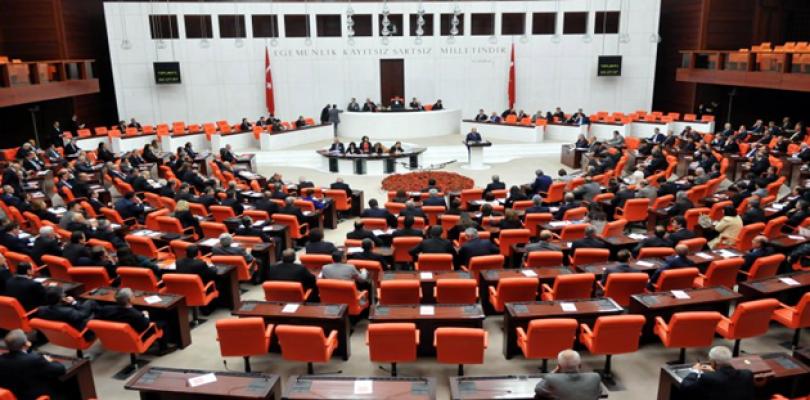 Anayasa Değişikliği Teklifi 339 Oyla Kabul Edildi