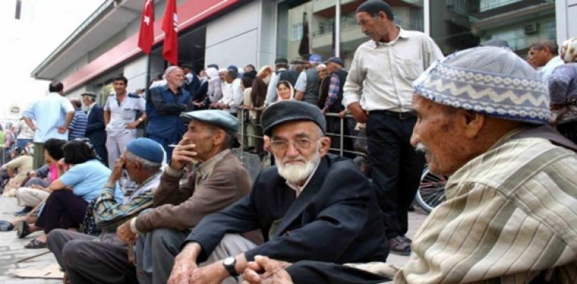 Milyonlarca emeklinin zam oranı belli oldu