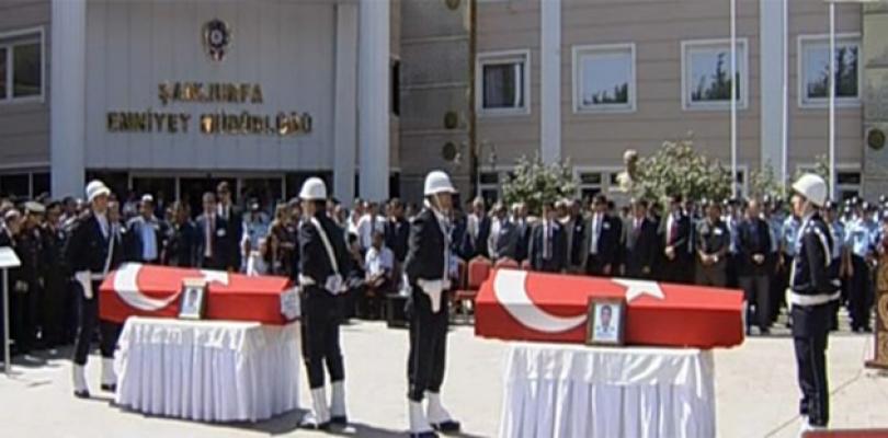 """Şanlıurfa'da 28 Şehit Ve Gazi Yakını İşe Yerleştirildi"""""""
