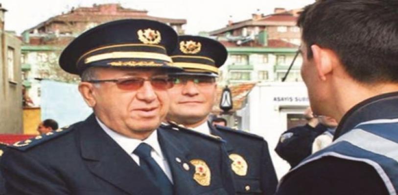 Şanlıurfa eski emniyet müdürü Tuzcu KHK'den ihraç edildi