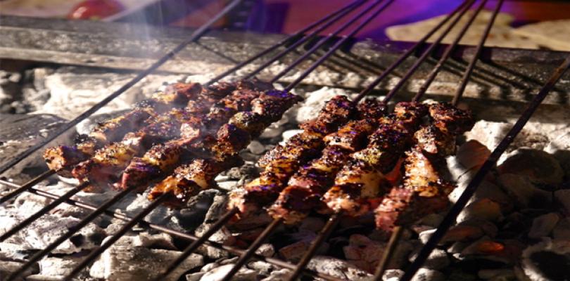 Urfa'da ciğer tüketimi ikiye katlandı