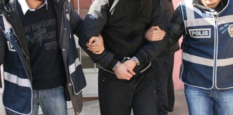 Urfa'da FETÖ operasyonu 9 gözaltı