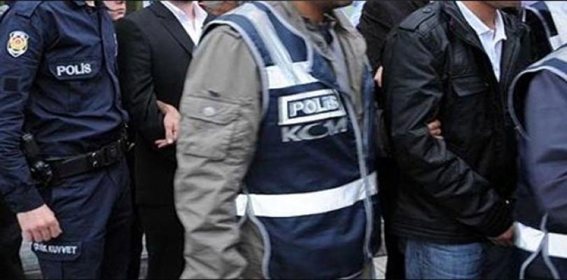 Urfa'da firari iki kişi yakalandı