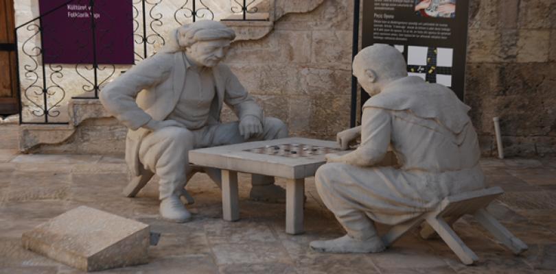 Urfa'da müze çok tanıtım yok