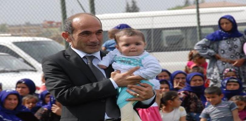 Urfa'da Okul Müdürü Çatıdan Düşerek Hayatını Kaybetti