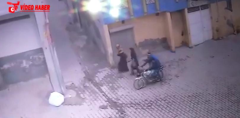 Urfa'da polis kapkaççıları affetmedi