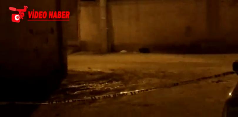 Urfa'da şüpheli çanta paniğe neden oldu