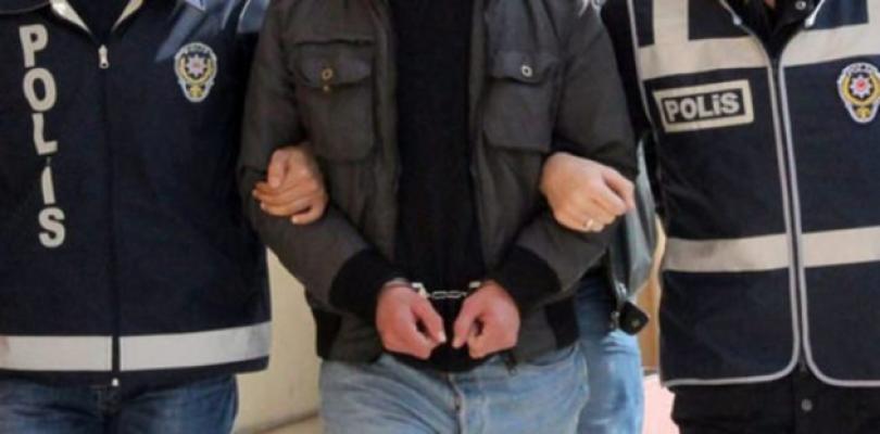 8 ilde FETÖ operasyonu , 23 gözaltı