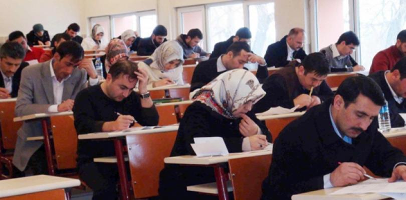 Açık Öğretim Sınavlarının Tarihleri Değiştirildi
