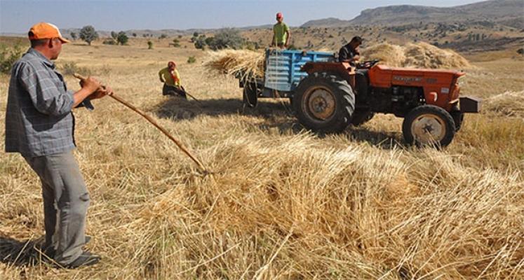Çiftçilerin borçları yeniden yapılandırılacak