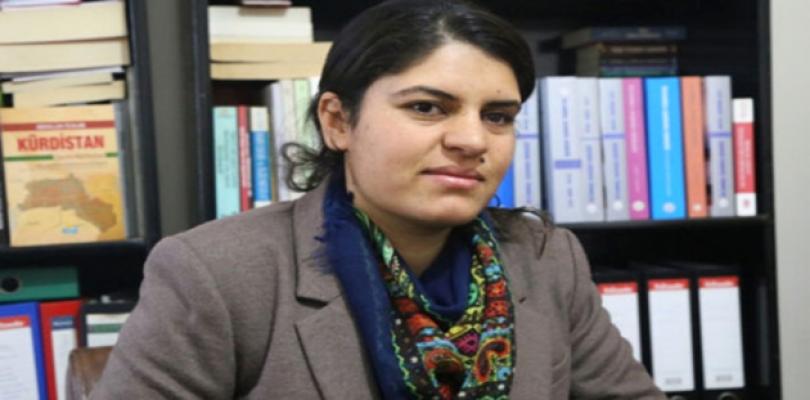 Gözaltına Alınan Dilek Öcalan Serbest Bırakıldı