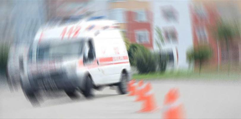 Şanlıurfa'da elektrik akımın kapılan işçi öldü