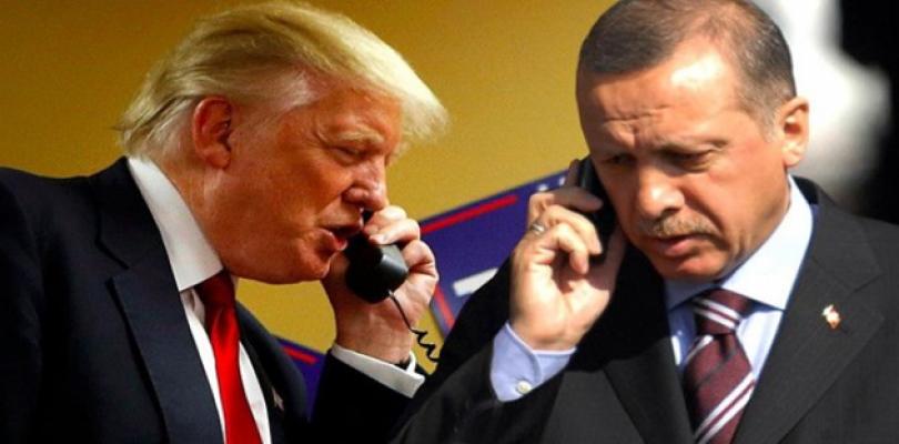Trump'dan Gülen açıklaması! Derhal başlatacağız
