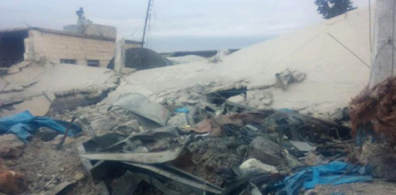 TSK: Rus Uçağı Yanlışlıkla Askerlerimiz Vurdu: 3 Şehit