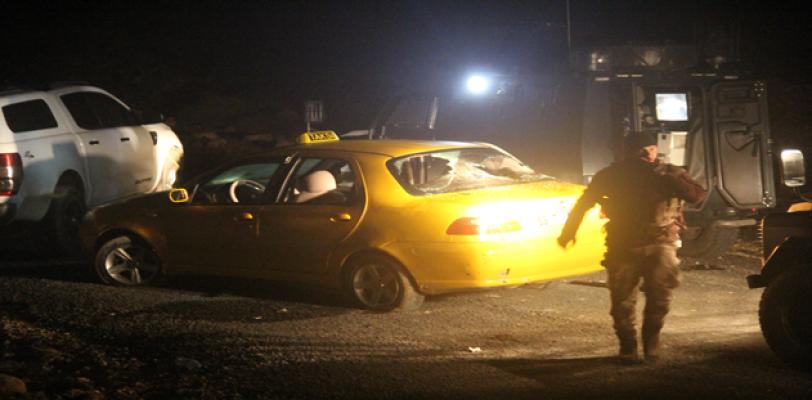 Urfa'da Rehine krizi polisin yaptığı operasyon ile sona erdi