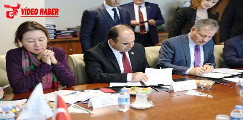 Urfa'ya 194 milyon liralık yatırım