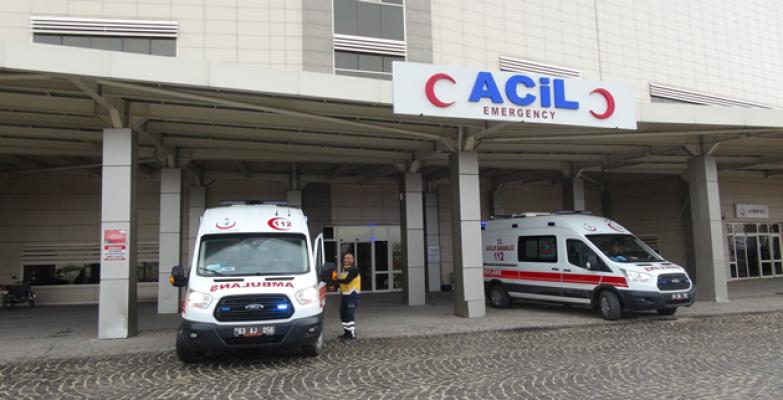 Urfa'ya 512 yardımcı sağlık personeli atandı