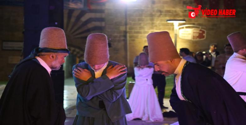 Eyyübiye Belediyesi Sabır Etkinlikleri Devam Ediyor