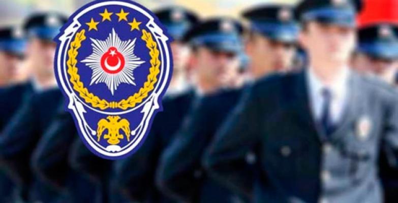 Şanlıurfa'da 140 Polis Açığa Alındı