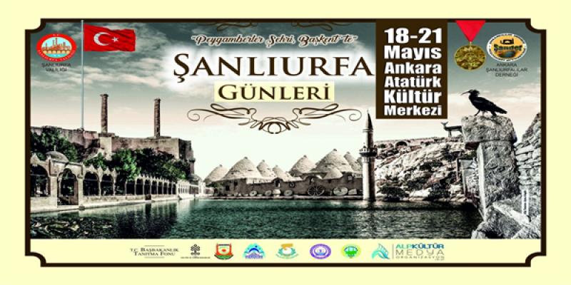 Ankara Tanıtım Günlerine Hazır