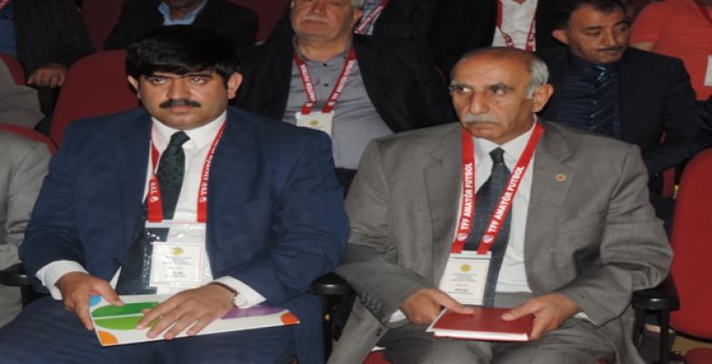ASKF Başkanı Aktaşoğlu Oldu
