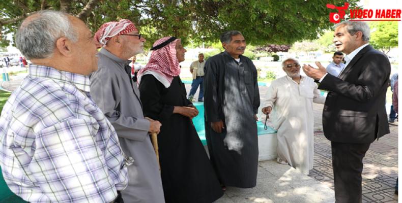 Başkan Demirkol, Mahalleleri Gezip Vatandaşları Bir Bir Dinliyor