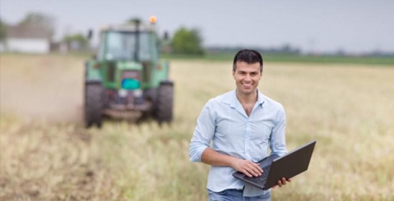 Genç çiftçi projelerinin başvuru değerlendirme sonuçları açıklandı