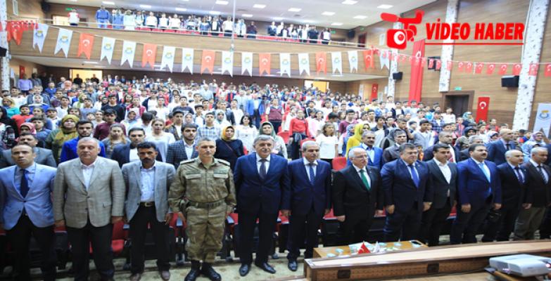"""Haliliye Belediyesinden """"Kut'ül Amare Zaferi"""" Konferansı"""