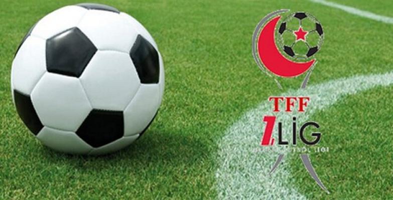 TFF1. Lig 33 ve 34 Hafta Maçları