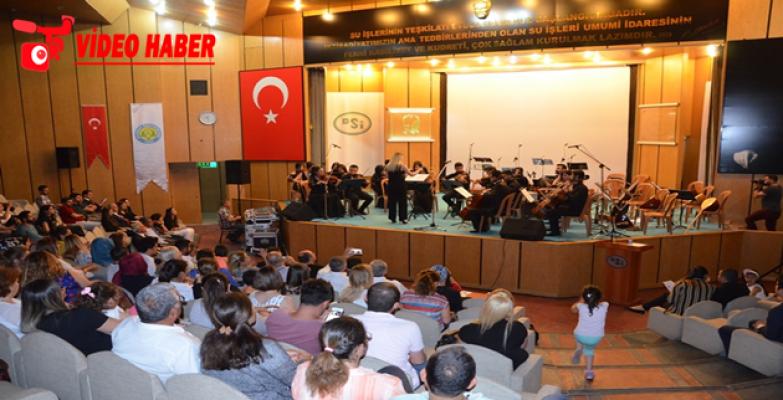 """""""Unesco Müzik Şehri""""  Urfa'da Müziğe Yeni Ufuklar"""