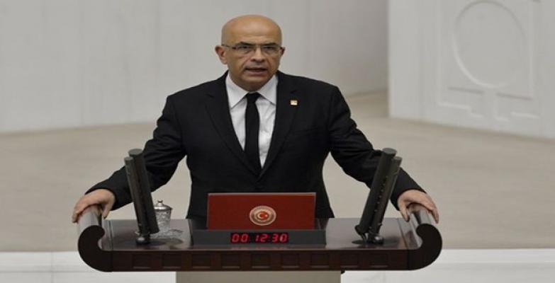 Berberoğlu'na 25 yıl hapis!