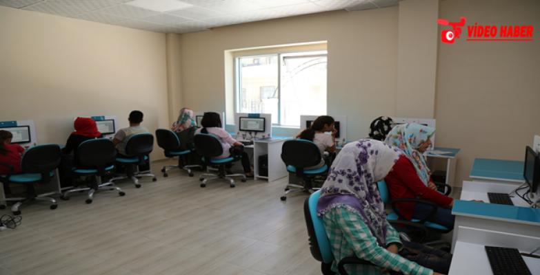 Eyyübiye Belediyesi, Gençlere Kucak Açmayı Sürdürüyor