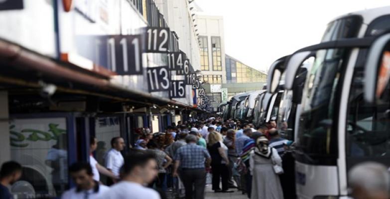 Otobüs biletlerine talep bayram öncesi patladı! Bakanlıktan flaş karar
