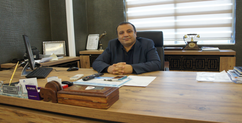 Özel Metrolife Hastanesi Başhekimi Karakucak Ramazan Bayramı mesajı yayımladı