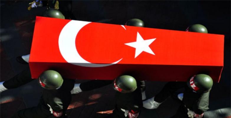 Tatvan'daki operasyonda yaralanan 2 asker şehit oldu.