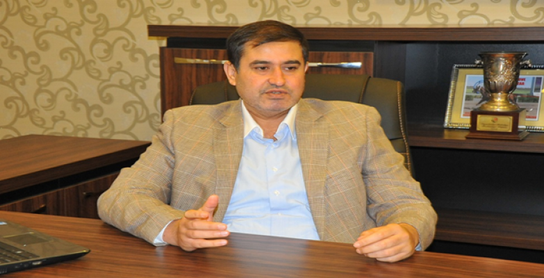 Başkan Yazar, Bakan Fakıbaba'ya Seslendi;