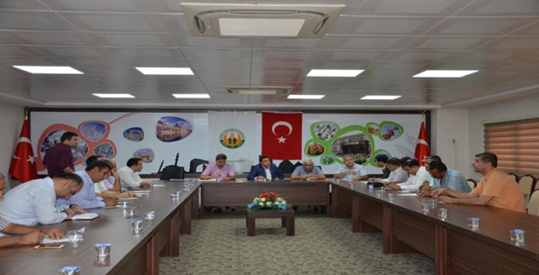 Harran Ziraat Fakültesini Kazanan Öğrencilere Arazi Verilecek