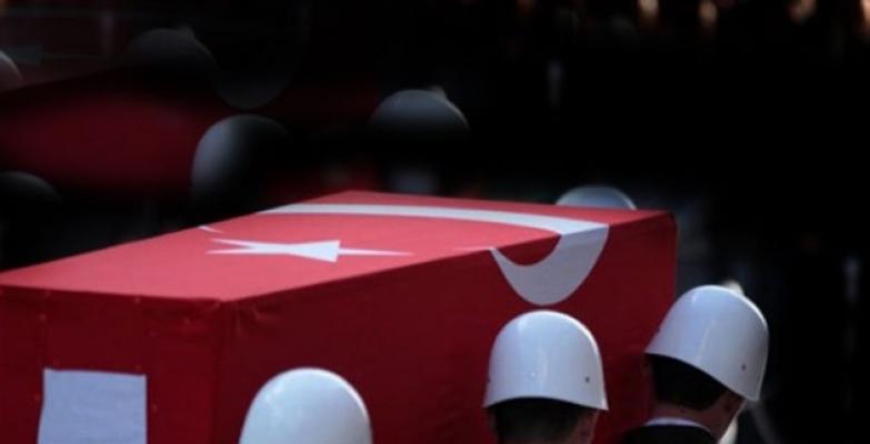 Hatay'da Çatışma: 2 Polis Şehit