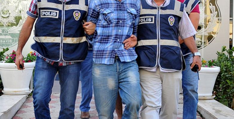 İstanbul'da Merkezli FETÖ operasyonu