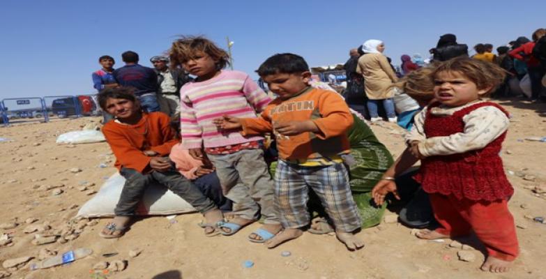 Kötü niyetli kişiler Suriyelileri kullanmak istiyor uyarısı!