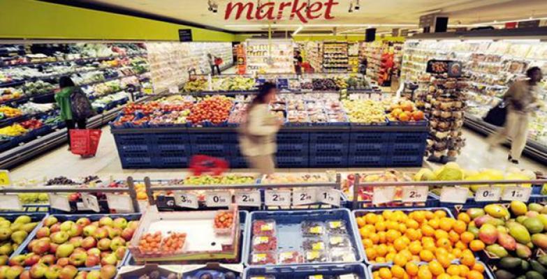 Marketlerde 'akıllı etiket' uygulaması başlıyor