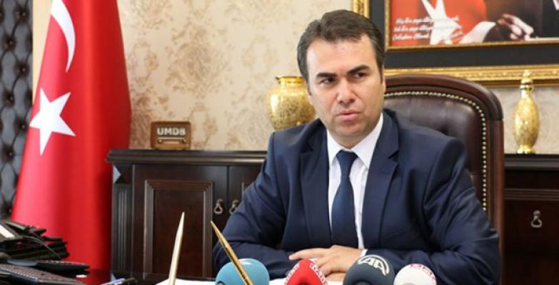 Şanlıurfa'nın yeni Cumhuriyet Başsavcısı Sadi Doğan Oldu