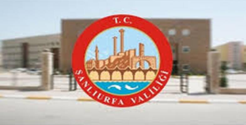 Şanlıurfa Valiliği Atatürk Heykeli Hakkında Açıklama Yaptı