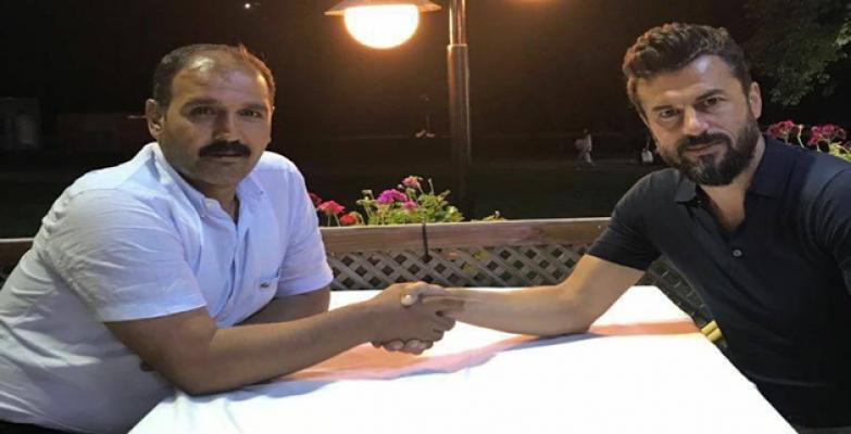 Şanlıurfaspor'da Tandoğan Dönemi Başladı
