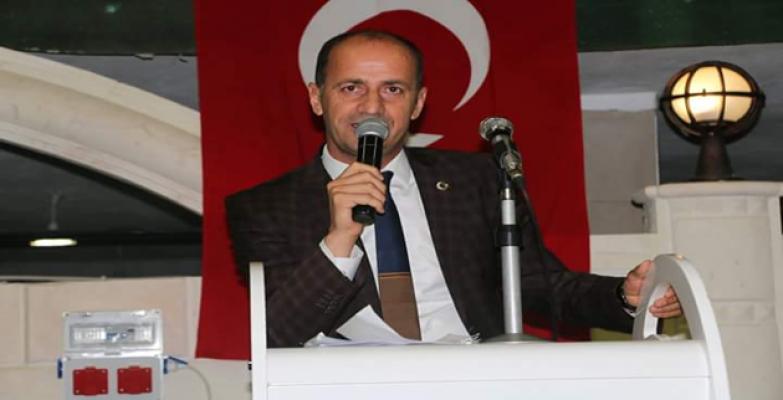 Şehit Aileler Dernek Başkanı Yavuz'dan 15 Temmuz Açıklaması