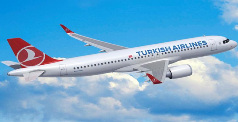 Türkiye'den ABD'ye Yapılan Uçuşlardaki 'Elektronik Eşya Yasağı' Uygulaması Kaldırıldı