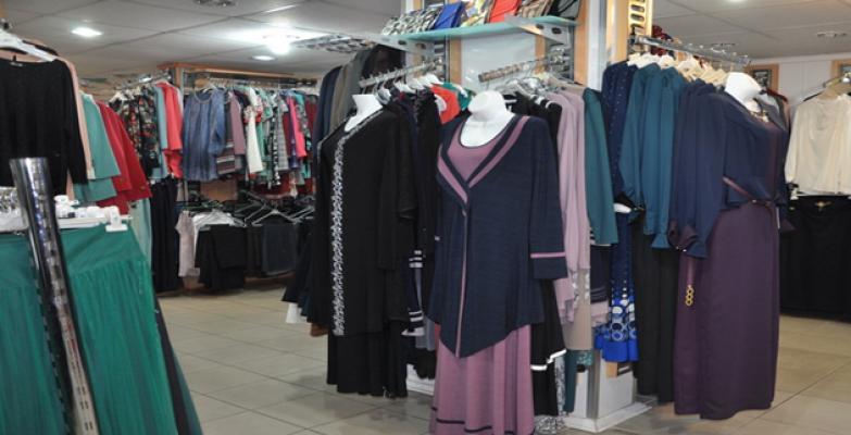Urfa'da Giyim Esnafı Siftahsız Kapatıyor